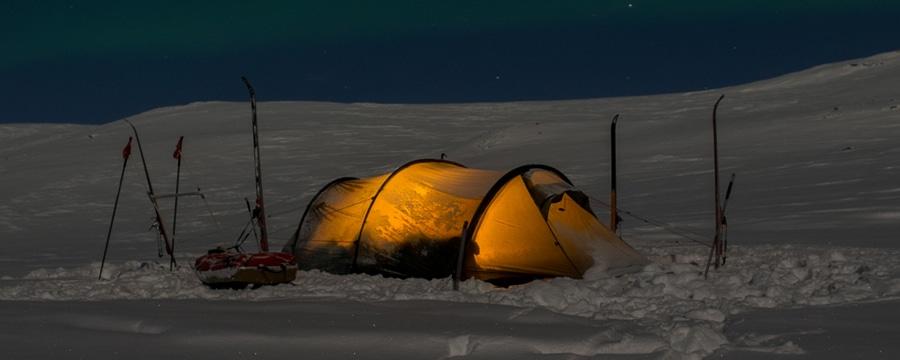 Testbericht: Hilleberg Kaitum 3 – My Tent Is My Castle