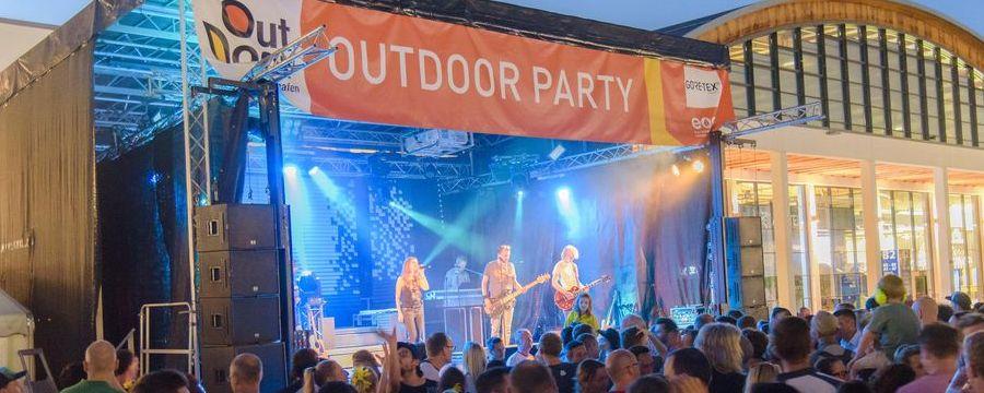"""So war die """"OutDoor"""" 2018 in Friedrichshafen"""