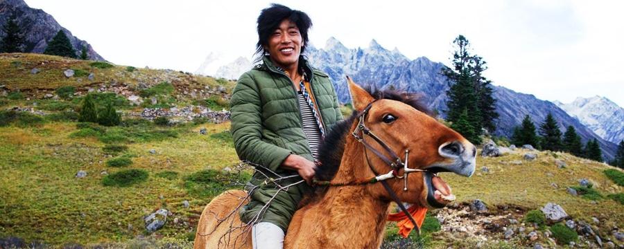Reisebericht: China – Unterwegs im Hochgebirge Sichuans