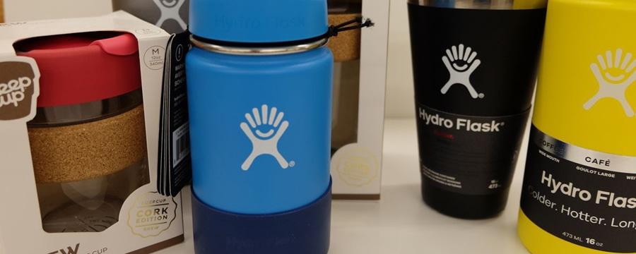 CAMP4 - Nachhaltige Produkte gibt es doch schon längst!