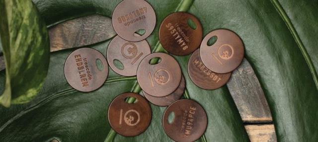 treecode token