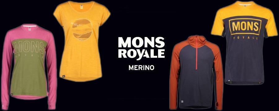 Neu im Camp4: Mons Royale
