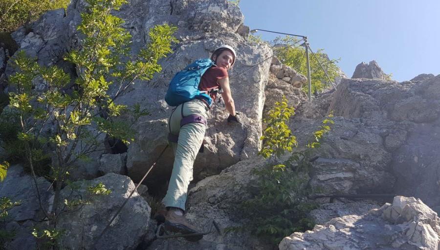 Susatti Klettersteig