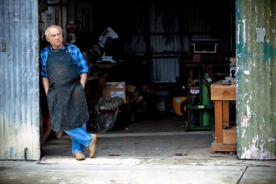 Ivon Chouinard. Foto: Patagonia