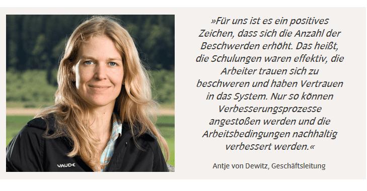 Bildquelle: https://nachhaltigkeitsbericht.vaude.com/gri/menschen/beschwerdesystem.php