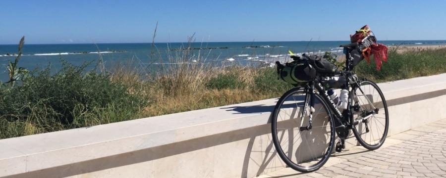 bikepacking titelbild