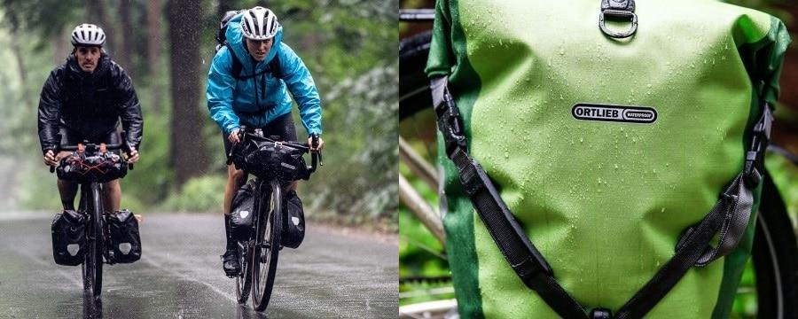 Der Camp4-Fahrradtaschen-Ratgeber