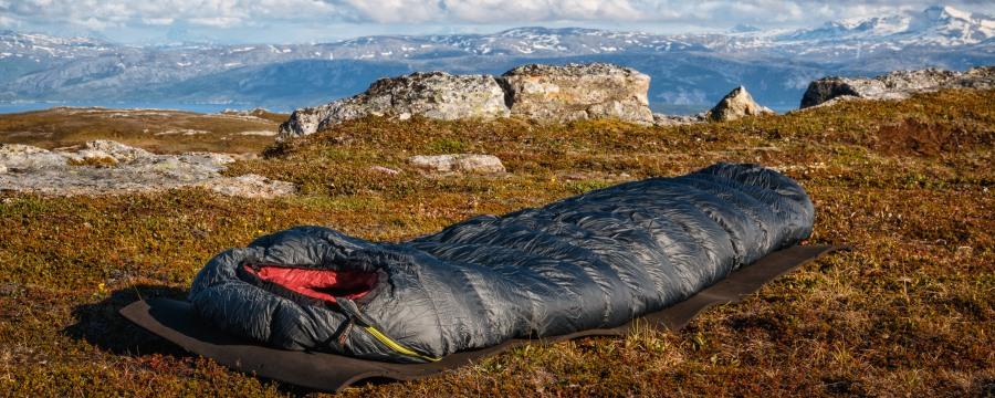 highlight spring schlafsack lueften